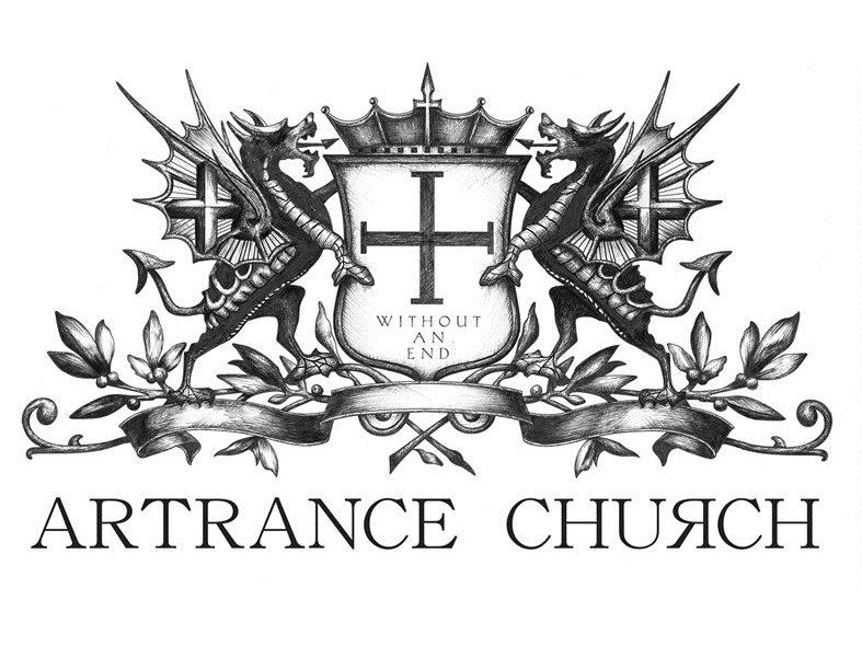 アトランスチャーチ ロゴ